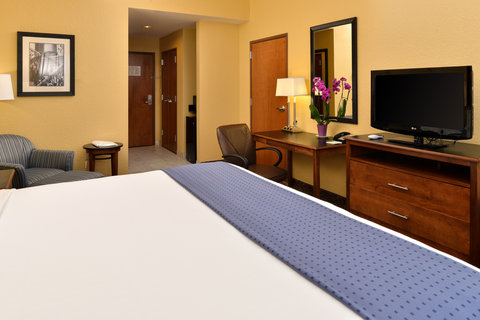 Montgomery Airport South - Guest Room