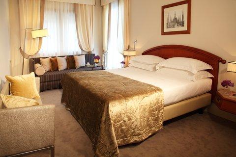 Starhotels Rosa Grand - Superior Room