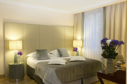 Starhotels Rosa Grand - Deluxe Room