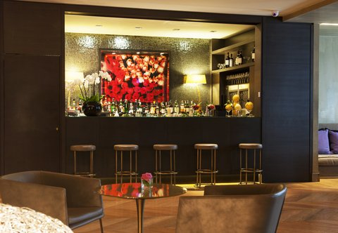 Starhotels Rosa Grand - Grand Lounge   Bar by Eataly