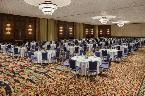 Sheraton Atlanta Hotel - Capitol Ballroom