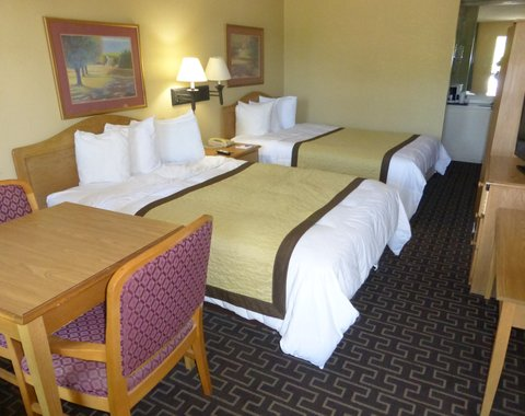 Baymont Inn & Suites Birmingham/Vestavia - Double Full