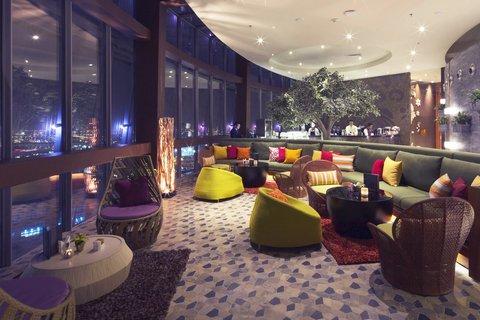 الشعلة الدوحة - Torch Tea Garden
