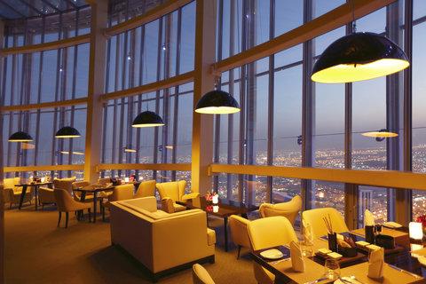 الشعلة الدوحة - Panorama