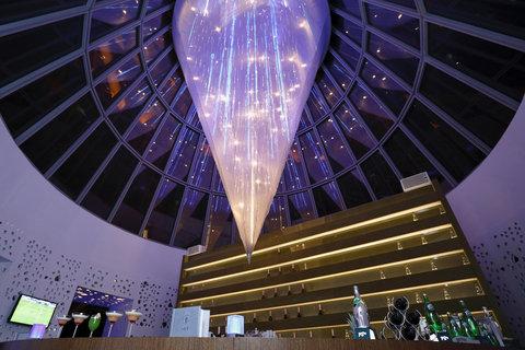 الشعلة الدوحة - Bar Lounge