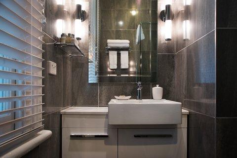 The Dudley Boutique Hotel - Deluxe Queen - Bathroom