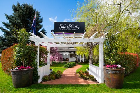 The Dudley Boutique Hotel - The Dudley Boutique Hotel