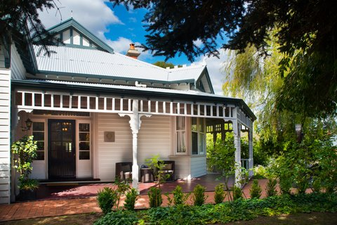 The Dudley Boutique Hotel - Perfectly positioned for your getaway