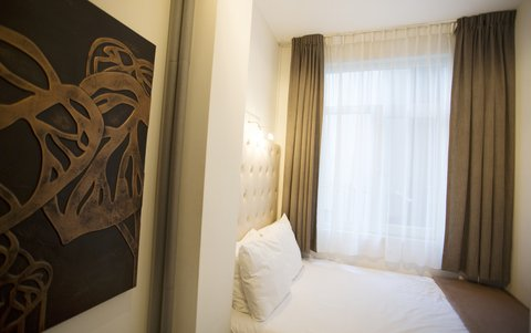 Quentin Amsterdam Hotel - Economy Double Room