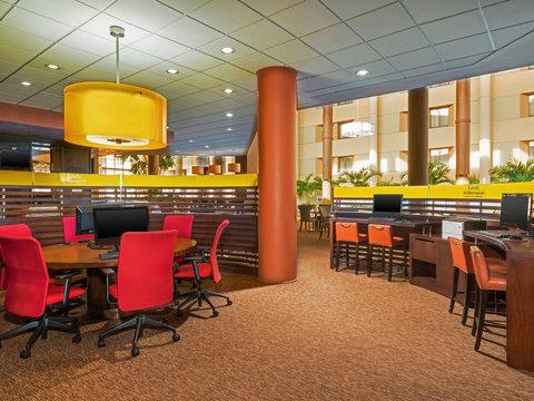 Sheraton Charlotte Airport Hotel - Link Sheraton