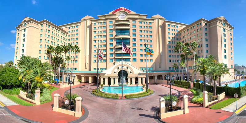 FLORIDA HOTEL AND CONFERENCE