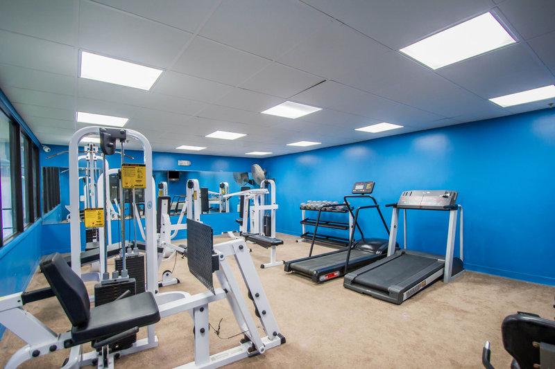 Rodeway Inn & Suites - Torrington, CT