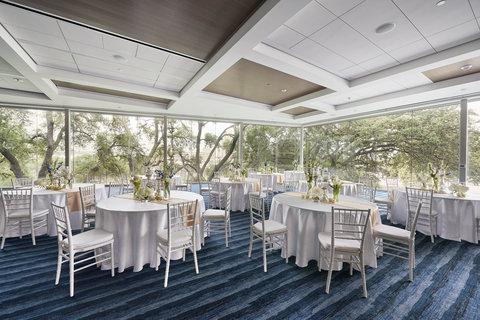 Radisson Hotel & Suites Austin Downtown - Ballroom