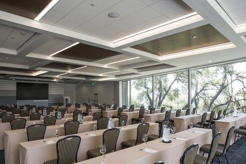 Radisson Hotel & Suites Austin Downtown - Ballroom Meeting