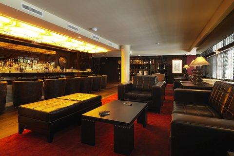 Hyllit Hotel - Hotel bar TOP CCL Hyllit Hotel Antwerp
