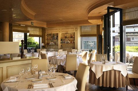 Hyllit Hotel - Restaurant TOP CCL Hyllit Hotel Antwerp