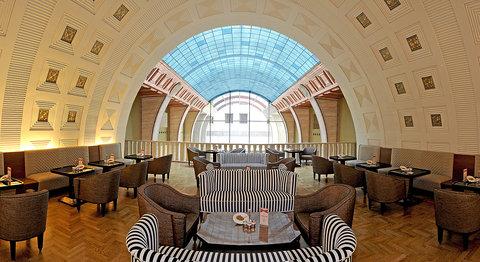 Continental Hotel Zara - Gallery Cafe Bar