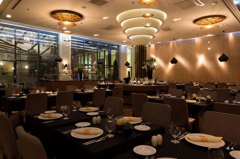 Continental Hotel Zara - ARAZ Restaurant and Bar