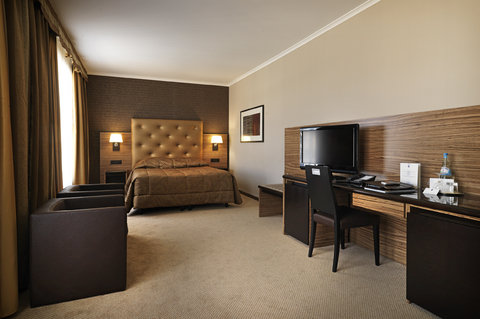 Hyllit Hotel - Junior suite TOP CCL Hyllit Hotel Antwerp