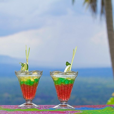 Villa Borobudur - Culinary experience