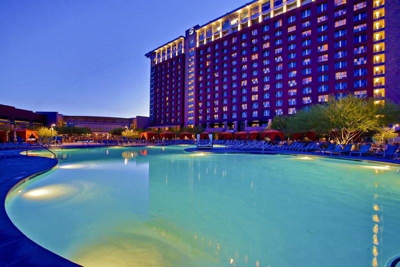 Talking Stick Resort - Scottsdale, AZ