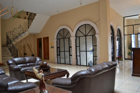 Hotel Conquistadores - INTERIOR 6