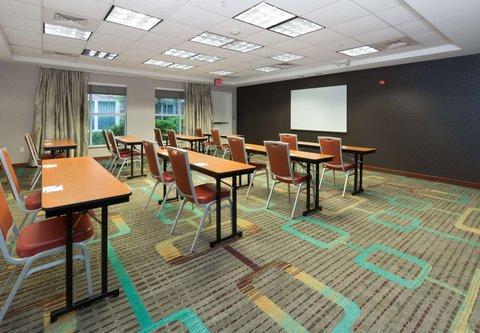 Residence Inn Baton Rouge Towne Center at Cedar Lodge - Meeting Room