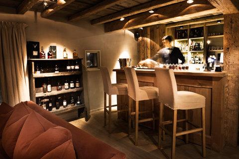 Le Chalet Zannier - Bar