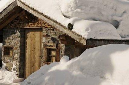 Le Chalet Zannier - Exterior