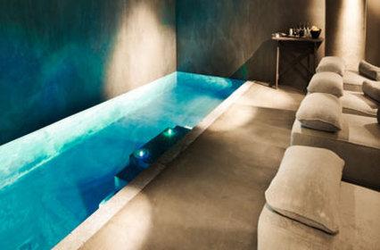 Le Chalet Zannier - Swimming Pool