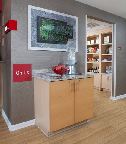 Towneplace Suites by Marriott Savannah Airport - On Us