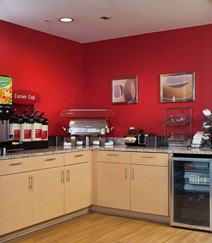 Towneplace Suites by Marriott Savannah Airport - Breakfast Area