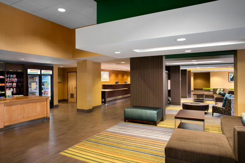 Holiday Inn ST. LOUIS-SOUTH COUNTY CENTER - Saint Louis, MO