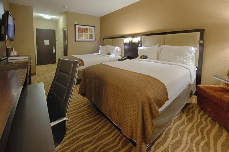 Holiday Inn HOUSTON - WESTCHASE - Houston, TX