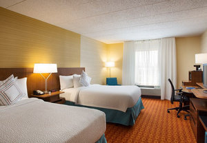 Room - Fairfield Inn by Marriott Midway Bedford Park