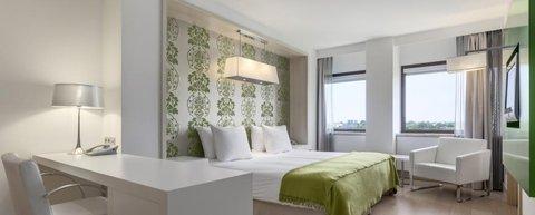 NH Amsterdam Zuid - Guest Room