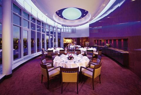 غراند إيليسي هامبورغ - Event Location Oval Office at Grand Elys e Hamburg