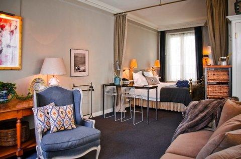 Hotel 717 - Shakespeare