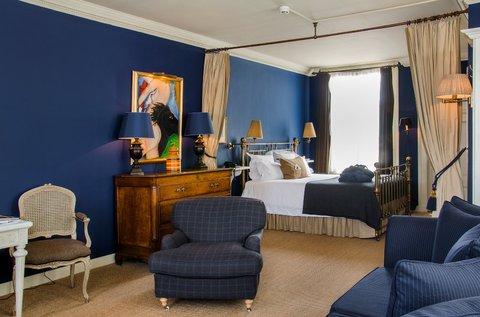 Hotel 717 - Von Goethe