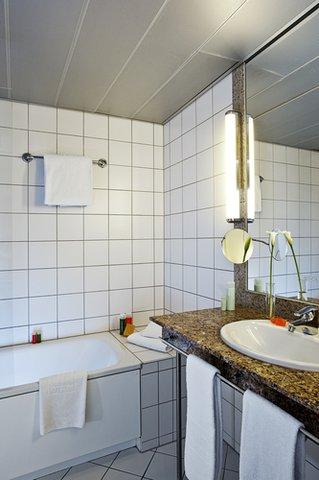 فندق ليوناردو هايدلبيرغ - Bathroom