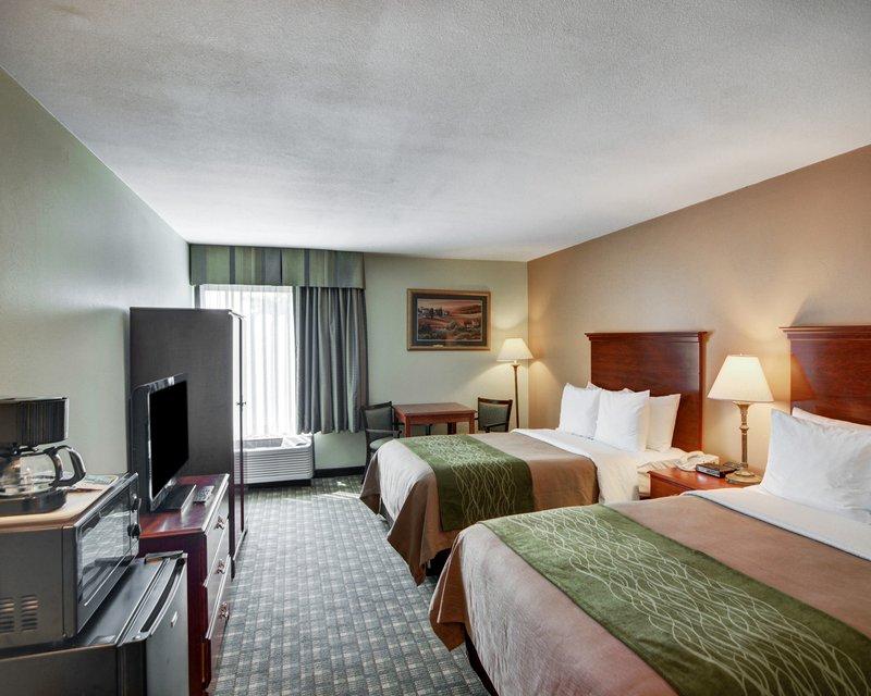 Comfort Inn - Wichita Falls, TX