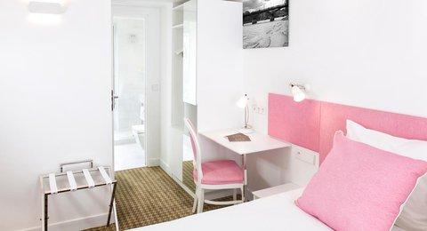 Hôtel Mistral - Double Room