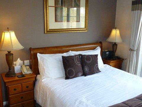 Lyncombe Lodge Hotel - Double