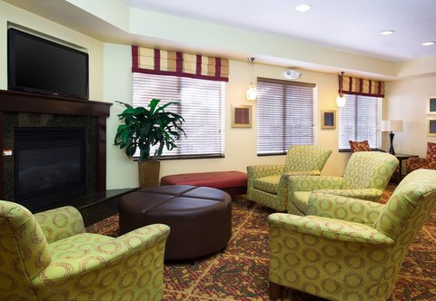 TownePlace Suites Boise Downtown - Lobby