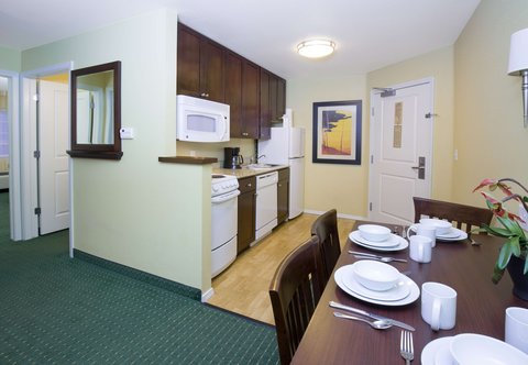TownePlace Suites Boise Downtown - One-Bedroom Suite