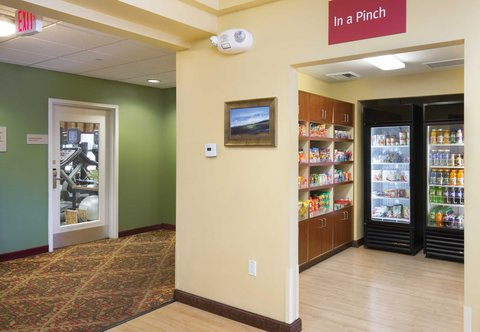 TownePlace Suites Boise Downtown - In A Pinch Market