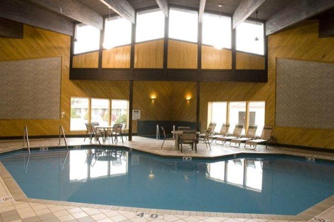 Avalon Hotel & Conference Center
