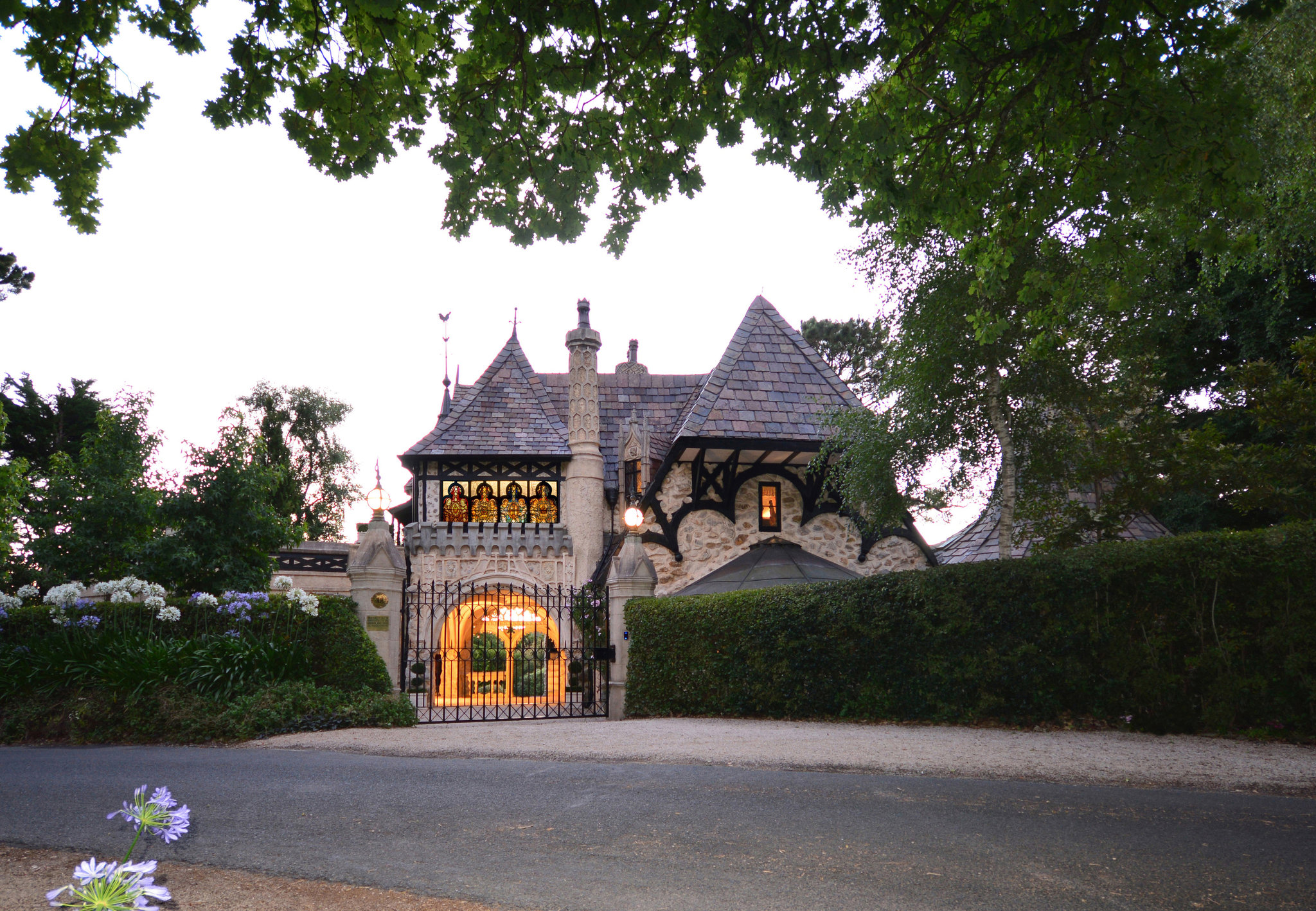 Thorngrove Manor Hotel