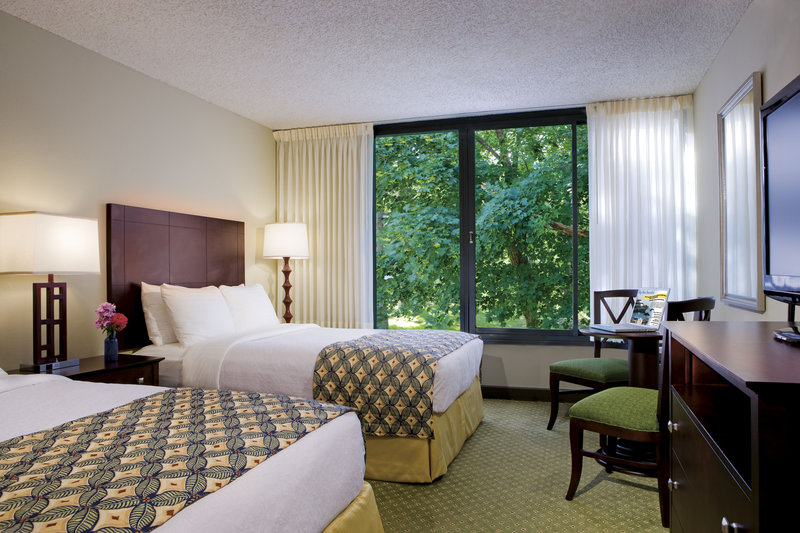 Holiday Inn Resort BAR HARBOR - ACADIA NATL PARK - Bar Harbor, ME
