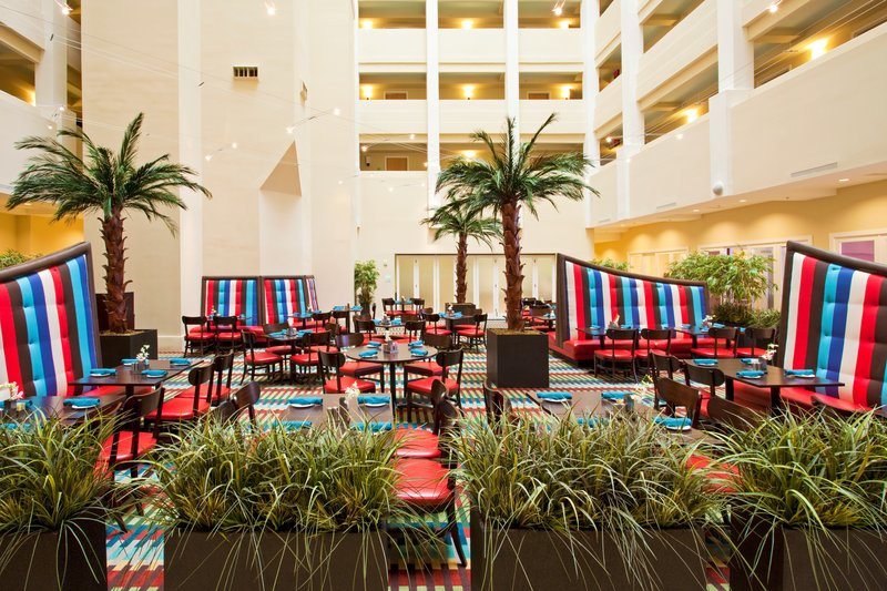 Holiday Inn ORLANDO-DISNEY SPRINGS? AREA - Orlando, FL
